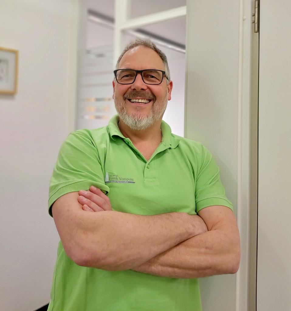 Dr. med. Frank Vorspohl